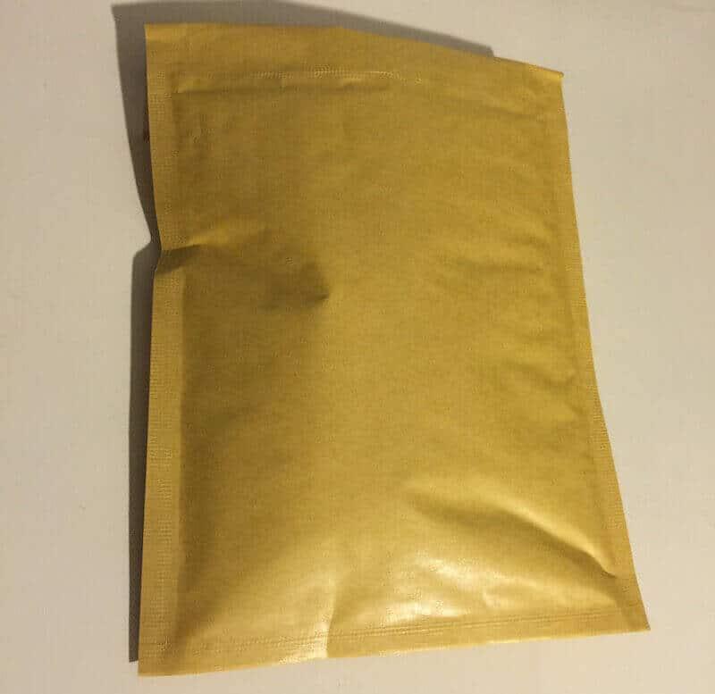 Viagra Discreet Packaging