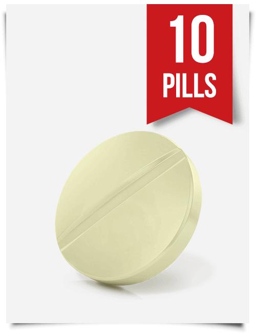 Generic Nuvigil 150 mg x 10 Tablets