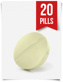 Generic Nuvigil 150 mg x 20 Tablets