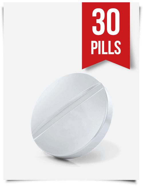 Generic Provigil 200 mg x 30 Tablets