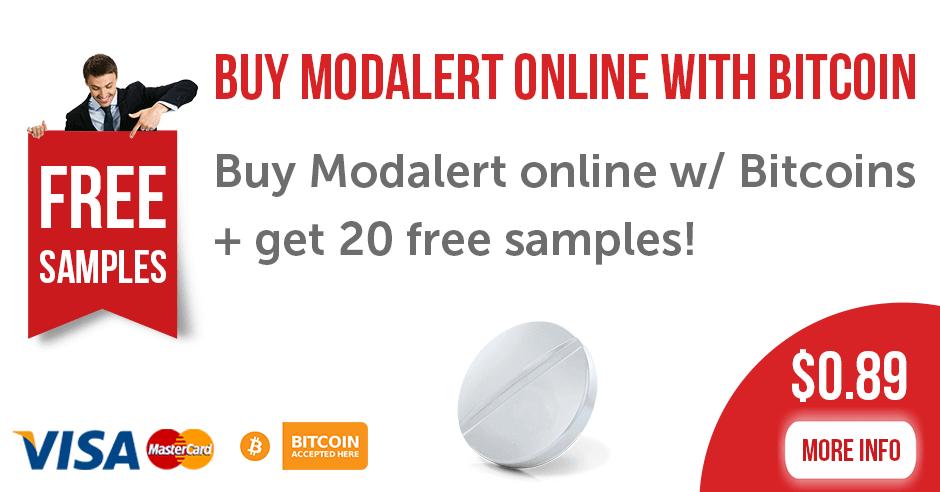 Buy Modalert 200 mg Online for $0.89 per Pill
