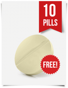 Free Armodafinil Samples 10 x Artvigil 150mg