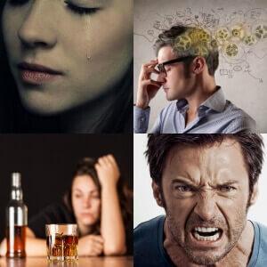 Symptoms of Bipolar Disorder in Adults