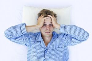 Acute insomnia