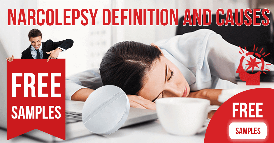 Narcolepsy definition and causes