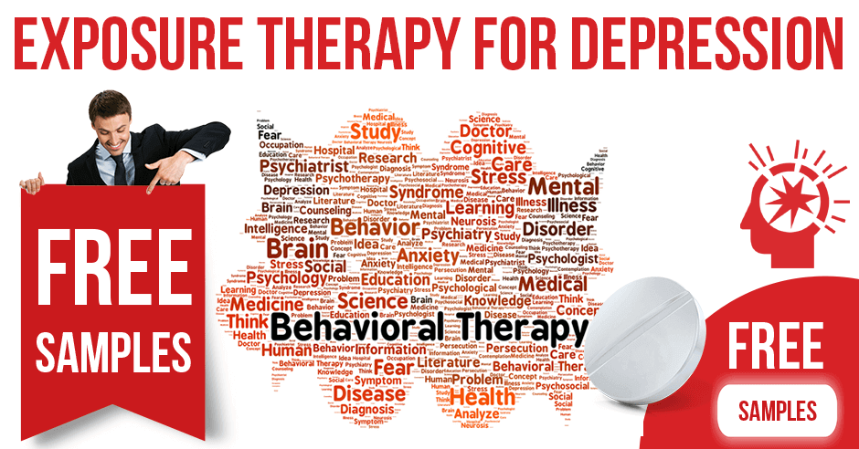 Exposure Therapy for Depression