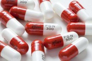 Lyrica (Pregabalin) tablets
