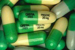 Prosac pills