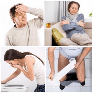 Modaheal side effects