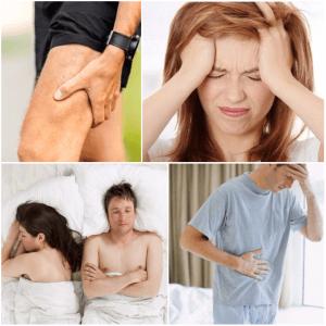 Side effects of Modaheal pills