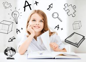 Children dyslexia
