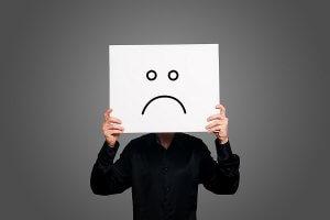 Emotional disorders