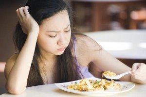 Appetite suppression
