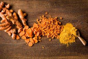 Natural ingredients of nootropic
