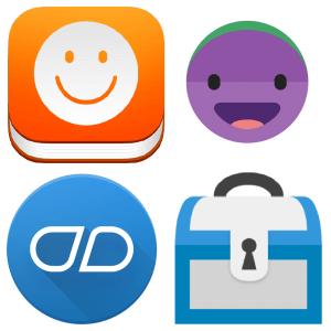 Bipolar applications both operating systems