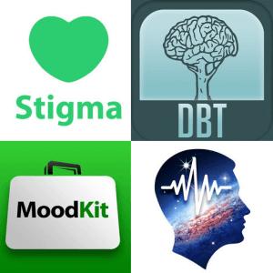 Bipolar applications for iOS