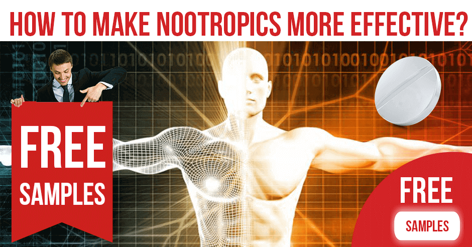 How to make nootropics more effective