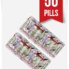 Modawake 200mg x 50 Modafinil Pills