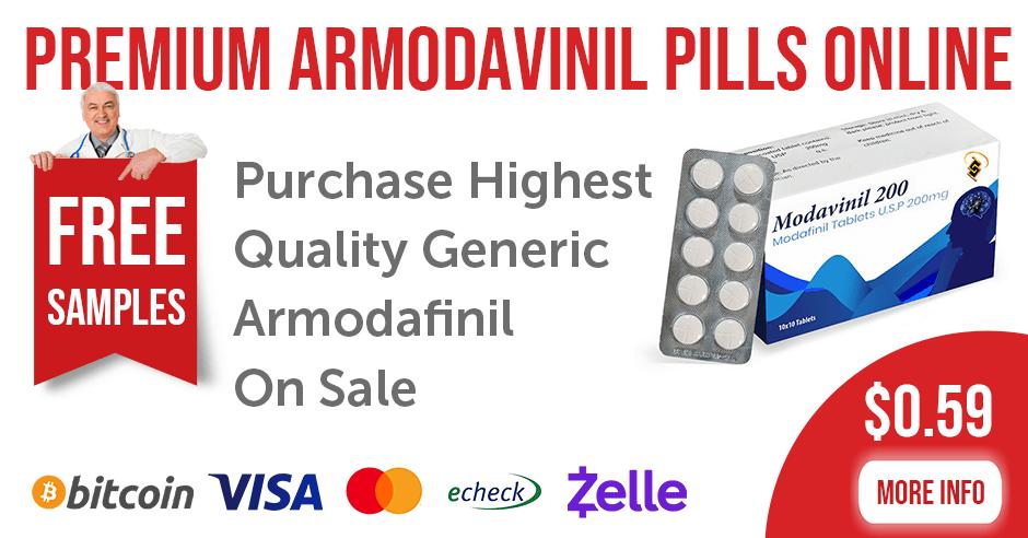Buy Armodavinil Online
