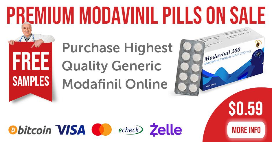 Buy Modavinil Online