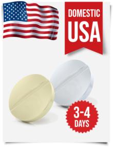 Modafinil Armodafinil Combo Package Domestic USA Delivery
