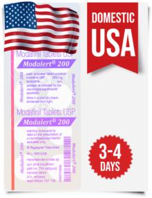 Modalert Modafinil Domestic USA Delivery