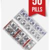 Buy Sublingual Modafil MD 200 mg 50 Pills